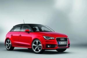 OFICIAL: Audi A1 Sportback cu cinci usi