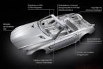 Mercedes-Benz lanseaza primele detalii ale noului SL