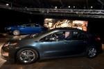Jay Leno a condus Volt 10.000 de mile doar electric