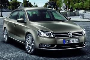 VIDEO: VW Passat - Masina anului in America