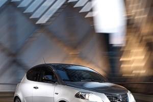 Noua Lancia Ypsilon cu sistem Smart Fuel si Magic Parking