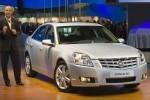 Cadillac va oferi motorizari diesel