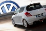 Ultima ora: Suzuki aduce VW in fata Curtii Internationale