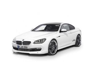 AC Schnitzer  tuneaza BMW 650i