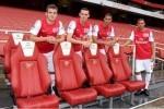 Citroen isi consolideaza parteneriatele in fotbal