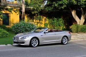 Cinci modele BMW au fost recompensate cu iF Product Design Award 2012