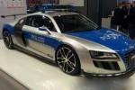 Essen Motor Show: Audi ABT R8 GT R