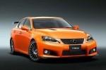 Pachetul Circuit Club Sport pentru Lexus IS-F