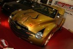 Essen Motor Show: Hotrods & American Muscle Cars