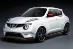 Noul Nissan Juke Nismo Sports Concept