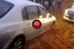 VIDEO: Cu Bentley-ul prin nisip