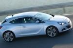 Noul Opel GTC Astra - design impresionant, maxim de dinamism