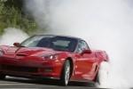 Un Corvette pentru un Volt!