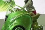 Tokyo Motor Show: Standul Kobot
