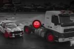 VIDEO: Drifturi spectaculoase cu BMW E30