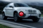 VIDEO: Teaser BMW X6 M