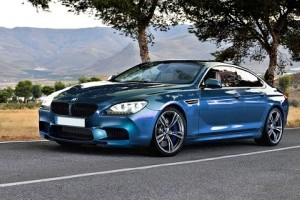 ZVON:  BMW M6 si M6 Gran Coupe