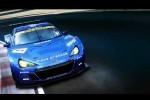 VIDEO: Subaru BRZ GT300