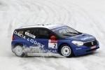 """Primul podium pentru Dacia Lodgy """"Glace"""""""