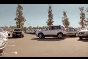 VIDEO: Reclama Volkswagen Tiguan
