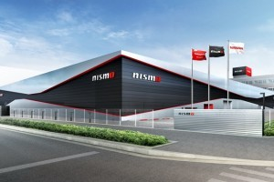 Nissan prezinta strategia pentru versiunile sportive Nismo