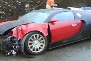 VIDEO: TOP 10 cele mai scumpe accidente