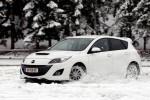 Mazda pune la bataie un week-end cu Mazda3 MPS 260CP