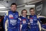 """O victorie strategica pentru Alain Prost si Dacia Lodgy """"Glace"""""""