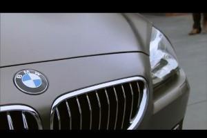Noul BMW seria 6 Grand Coupe