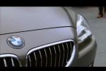 Noul BMW seria 6 Grand Coupe