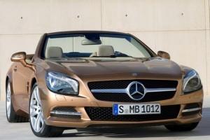 OFICIAL: Mercedes-Benz SL Roadster