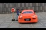VIDEO: Drifturi cu jucarii