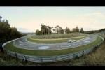 VIDEO: Cadillac ATS pe pista de la Nurburgring