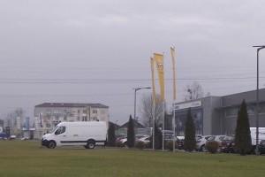 ATP Exodus este partener Opel