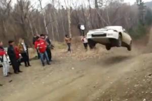 VIDEO: Zboara Honda, zboara !