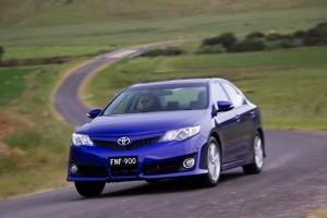 Toyota si Lexus se afla in topul preferintelor clientilor de flote