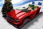 Ford creaza sania lui Mos Craciun
