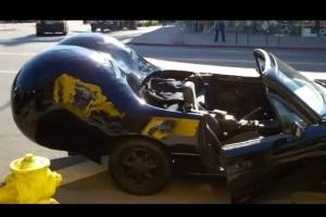 VIDEO:  Mazda MX-5 Miata intr-o forma de zile mari
