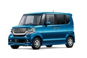Honda N City Car BOX mai usoara cu 10%