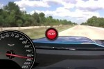 VIDEO: Acceleratia unui Corvette C6 de 1500 CP