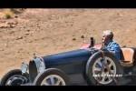 VIDEO: Masini de colectie pe autostrada Mulholland