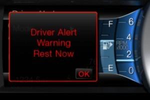 Noul Ford Fusion va avea un nou sistem de siguranta