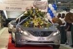 Hyundai si Kia vor investi 12,2 miliarde $