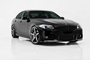 Tuning Vorsteiner V-MS BMW F10 seria 5