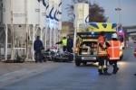 Jurnalist mort intr-un accident auto