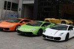 Supercar-Sharing Service HiGear si-a inchis portile