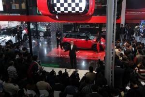 BMW M5 si MINI Cooper s-au lansat oficial in India