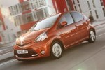 Toyota Aygo 2012 se prezinta