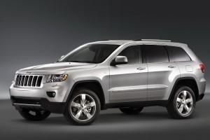 Noul Jeep Grand Cherokee Diesel va intra pe piata americana