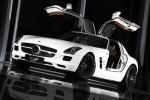 Inden Design Mercedes SLS